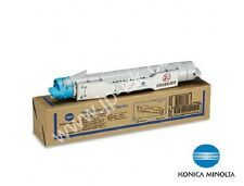 Konica Minolta CT200371 Cyan Toner Cartridge Magicolor 3300 Series