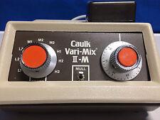 Dental Office Amalgamator Dentsply Vari Mix  (7869,7966)