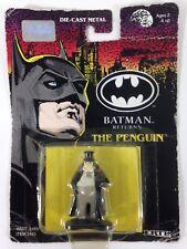 ERTL Die Cast Metal Batman returns The Penguin #A22