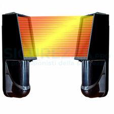 Barriere esterne a tripli infrarossi per sistemi di allarme
