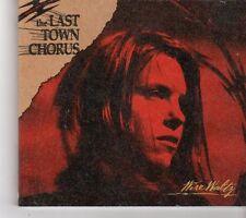 (FH148) The Last Town Chorus, Wire Waltz - 2006 CD