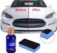 1*9H MR FIX Auto CERAMIC COATING Versiegelung Keramik 30ml.Flasche Anti Scratch