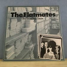 "THE FLATMATES The Janice Long Session 1988 UK 12"" Vinyl Single EXCELLENT CONDITI"