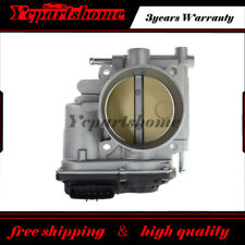 Fit for Mazda RX8 RX-8 TH88 2004-2011 N3H1136B0C OEM Throttle Body Assembly