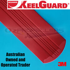 Keel Guard 5 Feet Red Keel Protector Megaware (Boat Length- Up to 16 Foot)