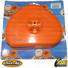Twin Air Airbox Air Box Wash Cover For Kawasaki KXF 450 2009 09 Motocross Enduro