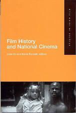 National Cinema and Film History (Studies in Irish Film), , New Book