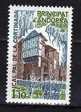 Andorra ( French Post ) : 1980 Cal Pal de la Cortinada New ( MNH )