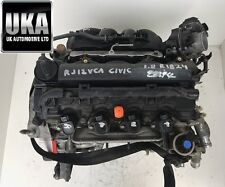 TOYOTA CIVIC MK9 I-VTEC 1.8 PETROL ENGINE YR: 2012 CODE: R18Z4 16,000 NON RUNNER