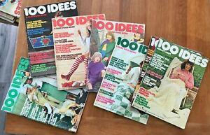 Magazine 100 IDÉES
