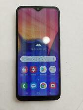 AS IS BAD LCD Samsung Galaxy A10e - 32GB- U.S. Cellular Black Charcoal A102U 105