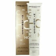 Sebastian Professional Hi Contrast Firm Hold Super Gel 5.1 oz