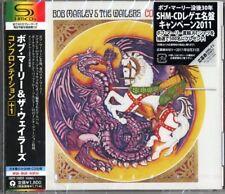 BOB MARLEY & WAILERS-CONFRONTATION-JAPAN SHM-CD BONUS TRACK D50