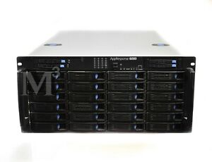 Chenbro RM51924B Intel Xeon E5-2690@2.9 GHz S2600CP2 5U 24+4 Bay Server