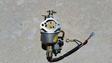 Onan OEM FACTORY ORIGINAL CARB Microlight 4000 KY RV Gen.