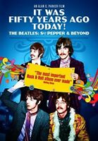 It Was Fifty Years Ago Today! The Beatles: Sgt Pepper And Beyond [New DVD] Bon