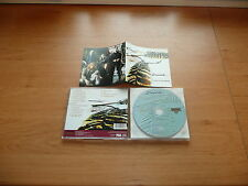 @ CD DREAMTIDE - DREAMS FOR THE DARING / FRONTIERS 2003 / MELODIC FAIR WARNING
