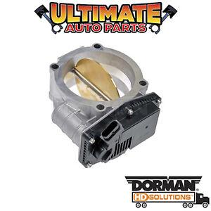 Dorman: 341-5001 - Remanufactured - Throttle Body Actuator Motor