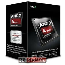 Amd APU A6 6400k Be 4100mhz 1mb Socket Fm2