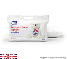Mothercare Baby Nursery Temperature Control Pillow Size Cot Bed
