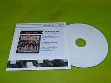 LYNYRD SKYNYRD - CHEAP TRICK - GOV'T MULE - FOR THE FAN'S  FRENCH PROMO CD !!!