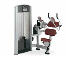 Life Fitness Signature Abdominal, Ab Crunch, FZAB