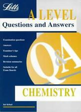 A Level Questions and Answers: Chemistry,G.R. McDuell