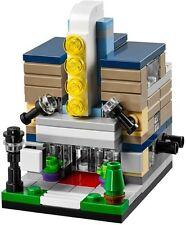LEGO Bricktober 2014 Toys R Us Exclusive Theater 40180 (BNIB)