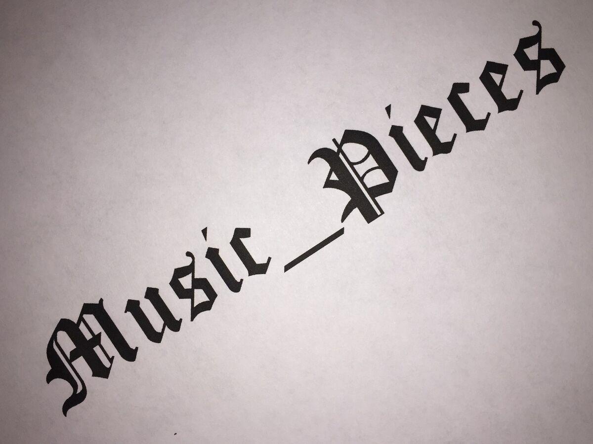 music_pieces