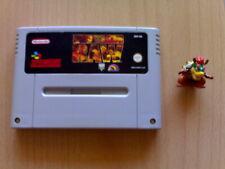 ► WWF RAW Super Nintendo Snes PAL ★★★★★★★★★★★★★★★★★★★★★★★★★★★★ OFERTA / MUY RARO