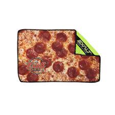 Exalt Paintball Microfiber Goggle Cloth - Player Size - Pepperoni Pizza