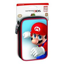 Nintendo 3DS / 3DS XL - Super Mario - Game Traveler / Carry Case