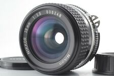 【TOP MINT】Nikon AI-S NIKKOR 28mm F2.8 From Japan #19012108