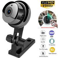 Mini WIFI IP Kamera HD 1080P V380 Wireless Webcam Überwachungskamera Nachtsicht
