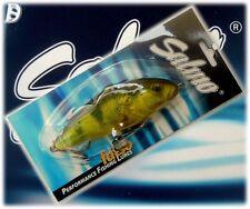 Salmo Fatso Floating 14cm Farbe: RHP 95gr  NEU&OVP
