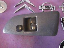 809610N4200 80961 0N4200 Nissan X-Trail Primera Amlera Interruptor Elevalunas