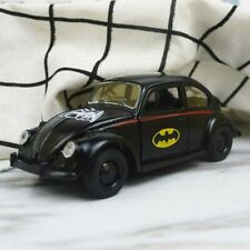 1:32 Batman Metal Batmobile pull back Beetle Collectible Alloy carModel box Toys