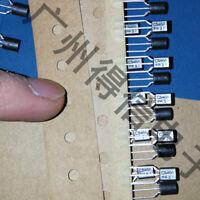 BC546A Transistor Silicon NPN - CASE: TO92 MAKE: Fairchild Semiconductor