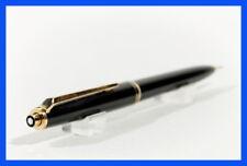 1974 Black & Gold  MONTBLANC 1.18 mm PENCIL / CLASSIC design, MB # 261