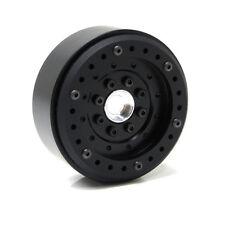 Gear Head RC 1.9 UTE Wheels with Delrin Beadlock Rings (4) GEA1011