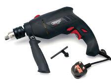 Draper Redline Variable Speed Hammer Drill 810W 230V PT810 77095