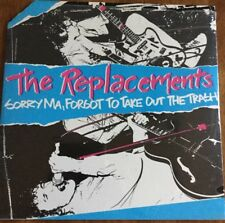 Replacements - Sorry Ma, Forgot To Take Out The Trash LP Twin Tone 1st Press