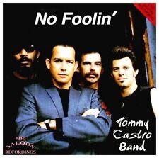 Tommy Castro - No Foolin [New CD]