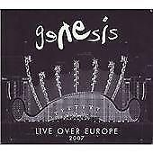 Genesis - Live Over Europe 2007 (2007)