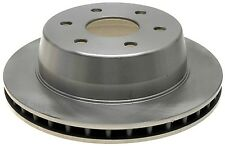 ACDelco 18A1412A Rear Disc Brake Rotor