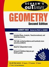 Schaum's Outline of Theory and Problems of Geometry: Includes Plane, Analytic,