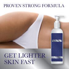 Fairtone Pelle schiarire Body Lotion sfuma pigmentazione SCURA arrivare anche Skintone