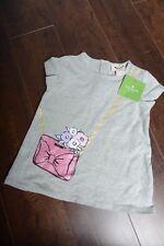 Girls Kate Spade New York Skirt the Rules Shirt Purse flowers Girls 18 Months