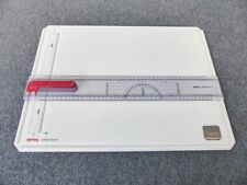 ROTRING COLLEGE A3 DRAWING / DRAFTING BOARD - PARALLEL STRAIGHT EDGE - S0314150
