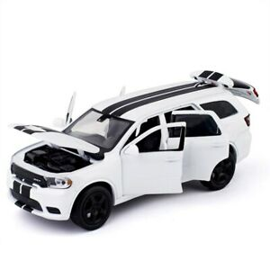 1:32 Dodge Durango Alloy Car Collection Model Cars Kid Toys Children Gifts Boy